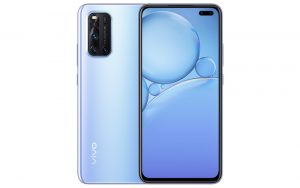 Vivo V19 Global Unveiled With Dual Punch Hole And More