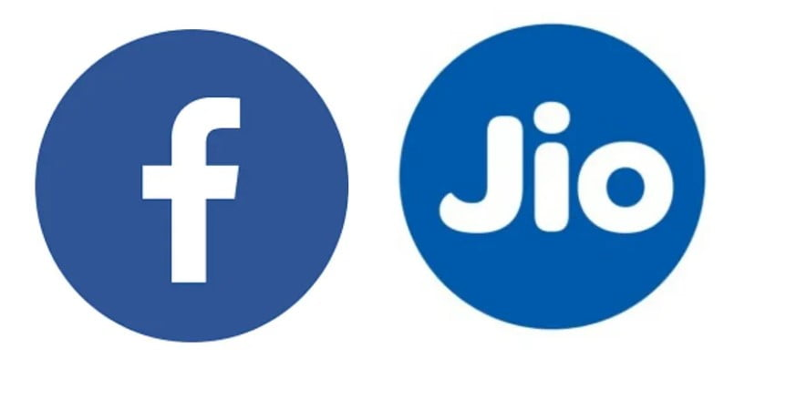 Facebook Buys near 10% Stake in Reliance Jio worth Rs. 43,574 crore