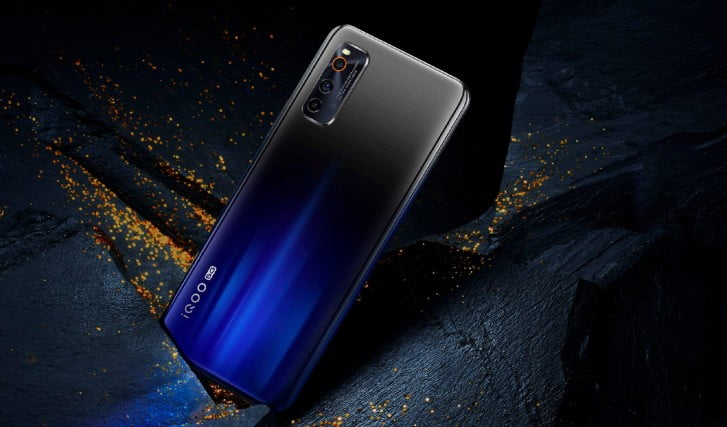 iQOO Neo 3 Unveiled With Triple Cameras And 44W Charging