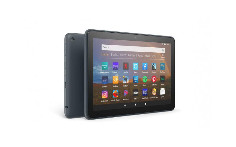 Amazon Announced New Fire HD 8 Tablets With Faster Chip And More