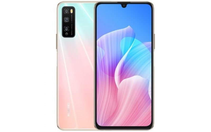 Huawei Enjoy Z 5G Listed On Chinese Stores And Reveals Key Specifications