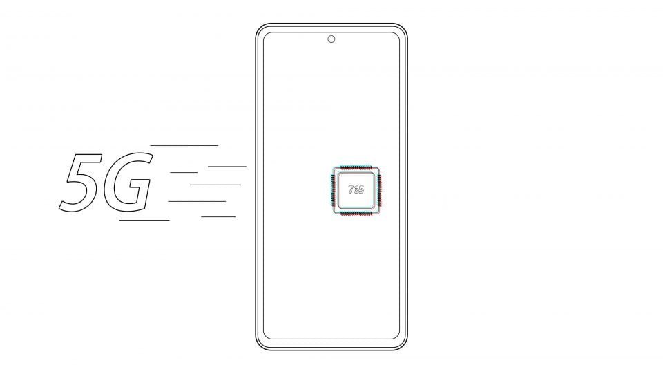 OnePlus Z Now Tipped To Feature Snapdragon 765G Chip