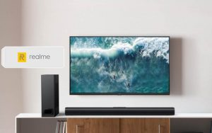 Realme Smart TV Unveiled With Two Screen Sizes And Android TV