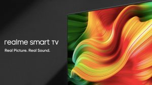 Realme TV Features And Specifications Revealed