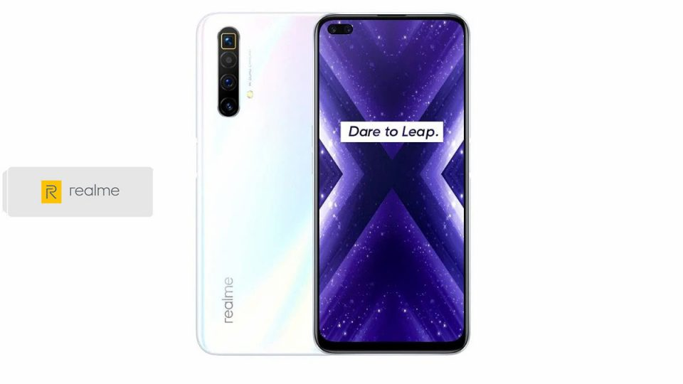 Realme X3 SuperZoom Unveiled With 5x Optical Zoom Support And More