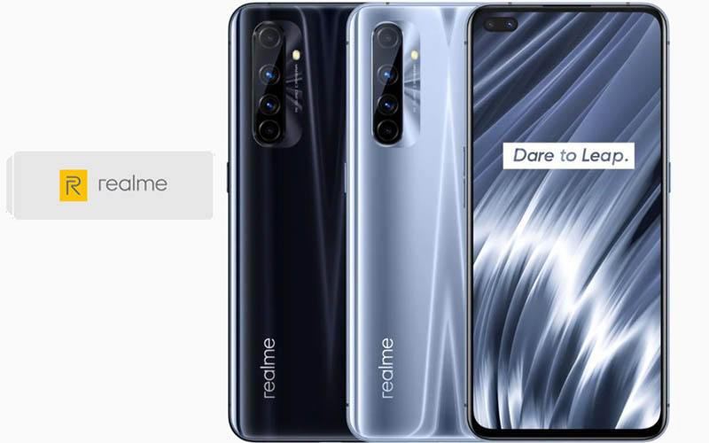 Realme X50 Pro Player Edition Unveiled With 5G And Quad Camera Setup