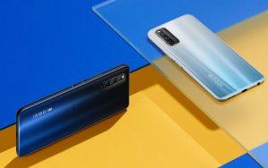 iQOO Z1 Unveiled With Dimensity 1000+ SoC