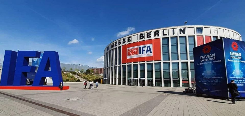 IFA 2020 Will be Held in Limited Capacity; Confirms Officials