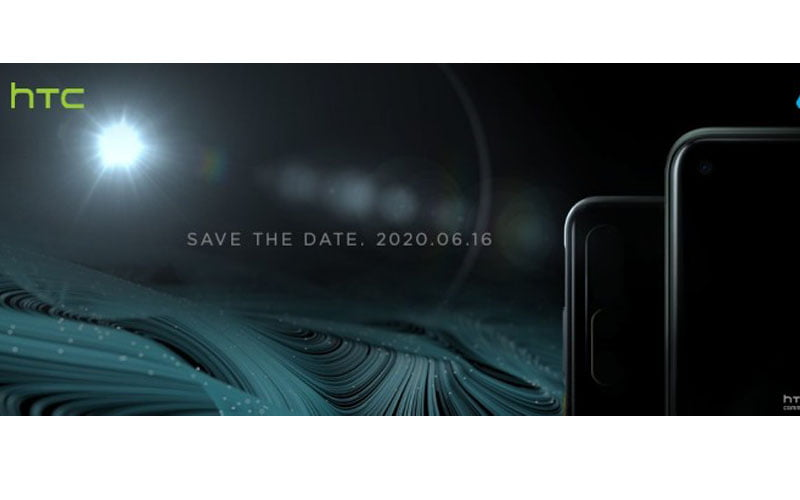 HTC Desire 20 Pro Will Be Official Next Week