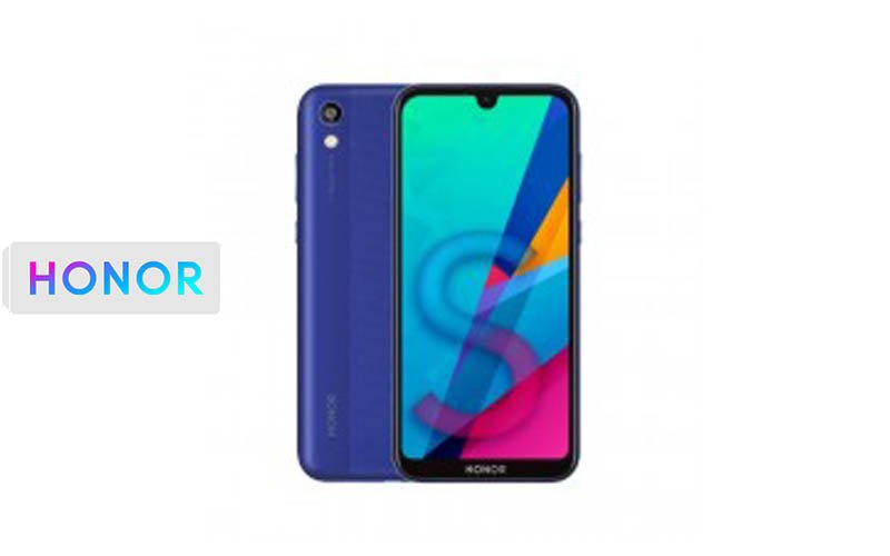 Honor 8S 2020 Unveiled With Face Unlock
