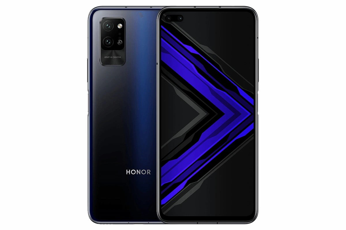 Honor Play 4 And Play 4 Pro Goes Official With Cool Camera Setup And More