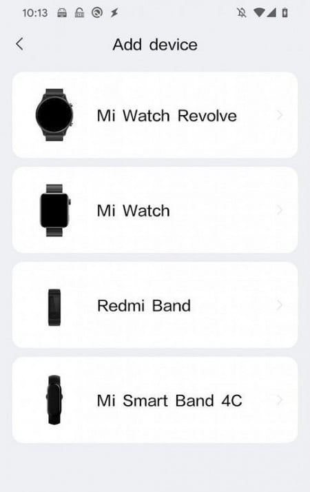 Mi Watch Revolve Will Be Unveiled Globally