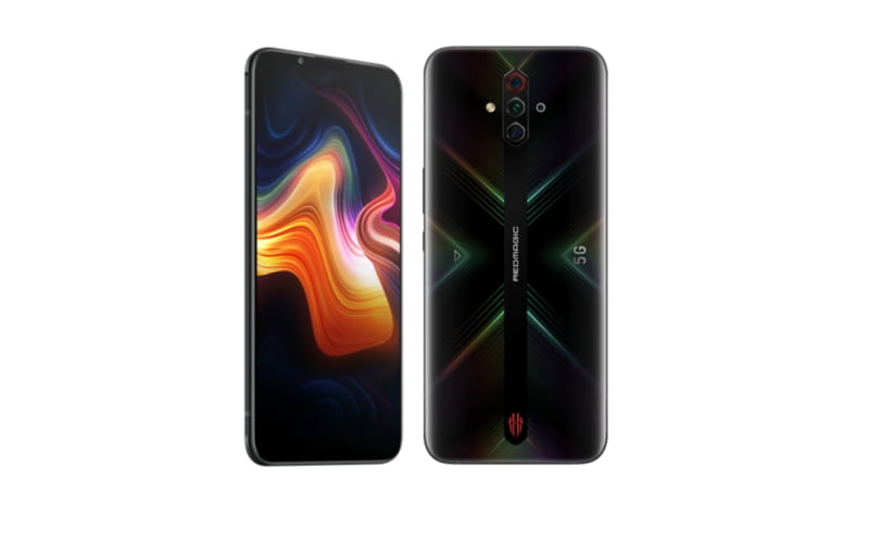 Nubia Red Magic 5G Lite Unveiled With Quad Camera And More