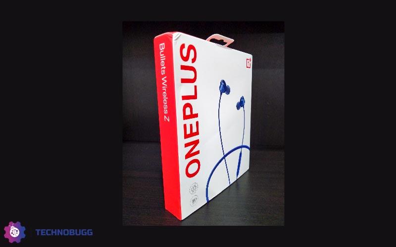 OnePlus Bullets Wireless Z Review