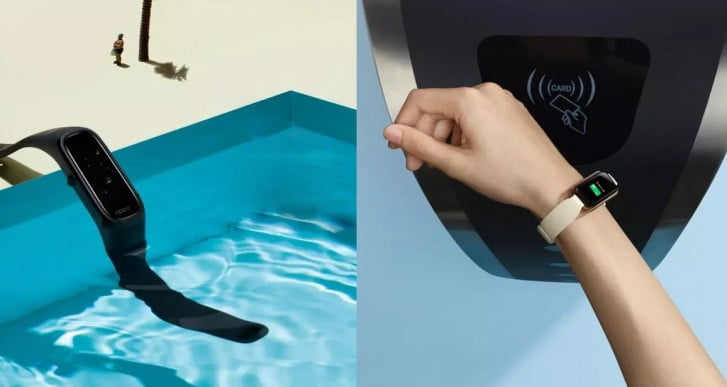 Oppo Announced TWS Earphones And Smart Band