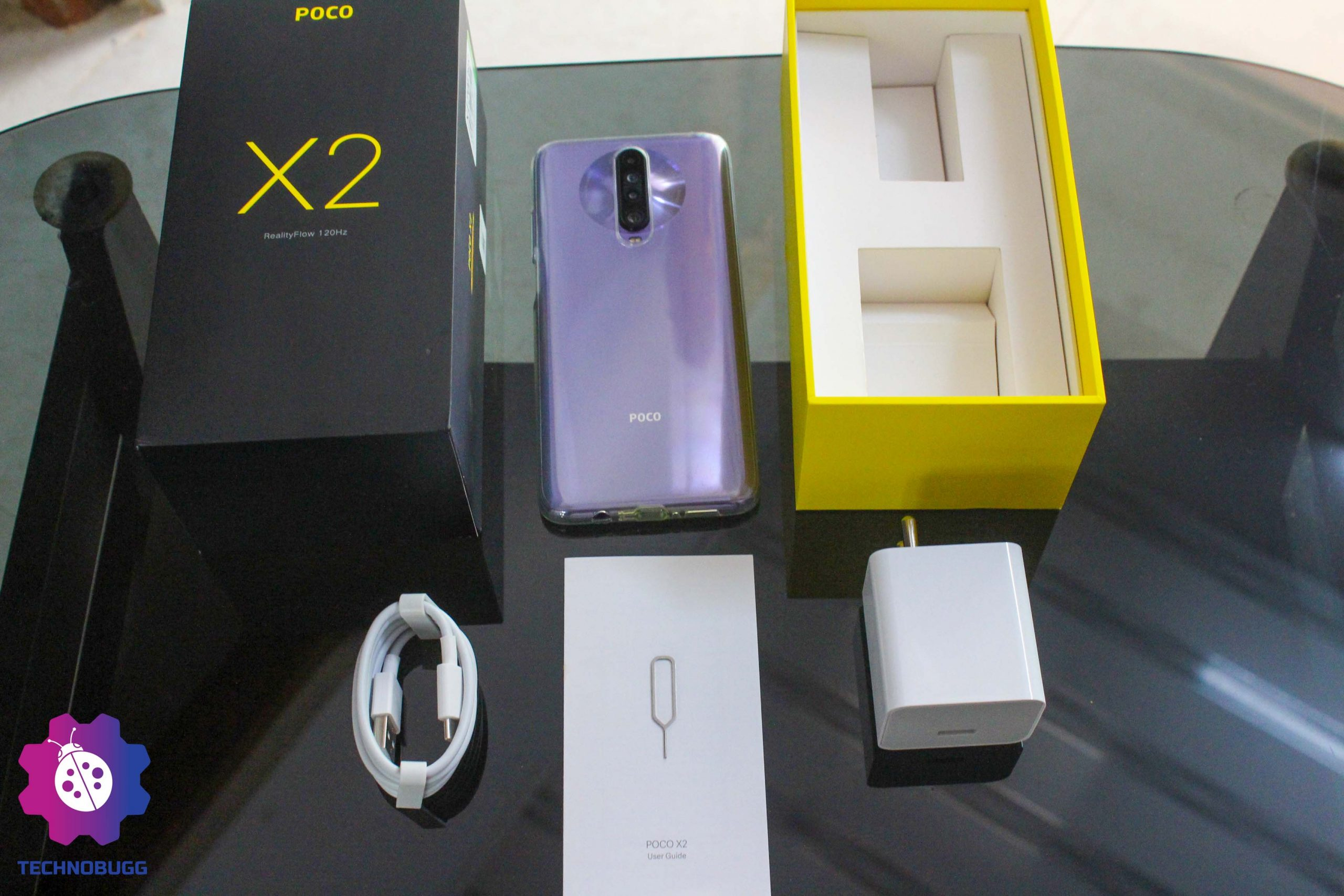 POCO X2 Review Not the Flagship Killer