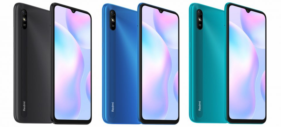Redmi 9A And Redmi 9C Goes Official With 5,000 mAh Battery