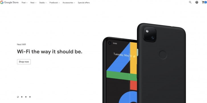 Google Accidentally Shared Image Of Pixel 4a