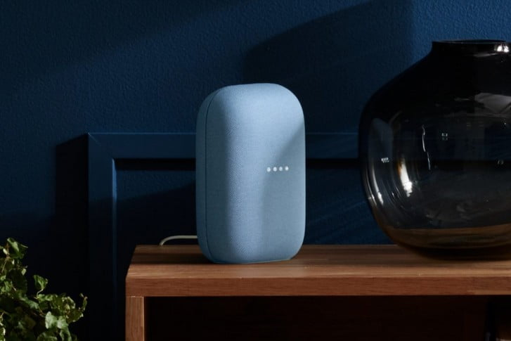 Google Teased Its Upcoming Nest Home Speaker