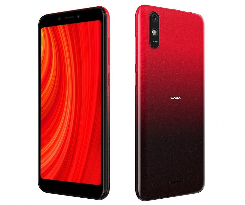 Lava Z61 Pro Unveiled With Face Unlock