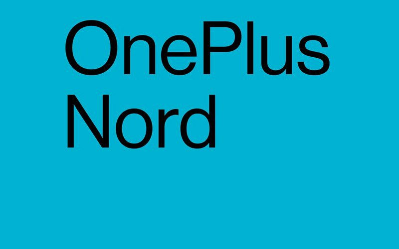 OnePlus Nord Confirmed To Arrive With Snapdragon 765G
