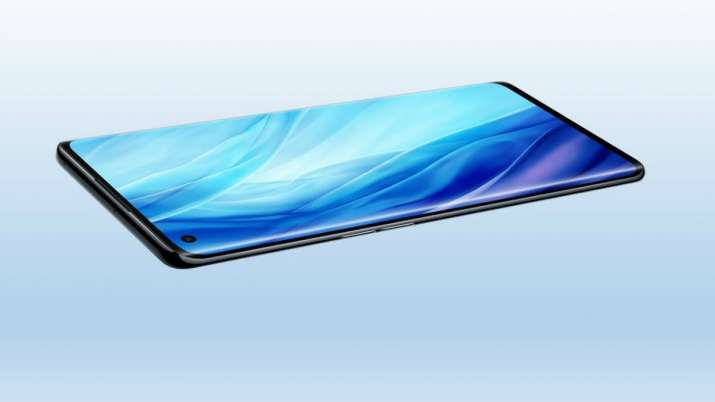 Oppo Reno 4 Pro Goes Official In India With Triple Cameras