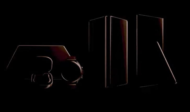 Samsung Teases Galaxy Unpacked Event Confirms 5 Devices