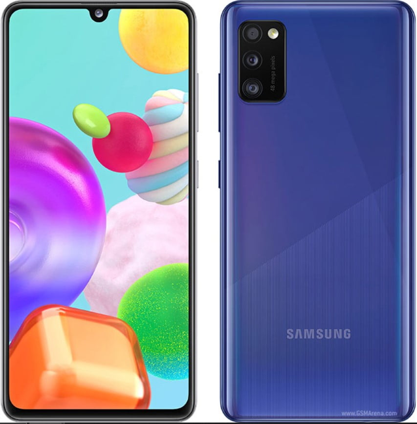 Samsung Galaxy A41 Coming Soon with 5G Connectivity and a Huge Battery