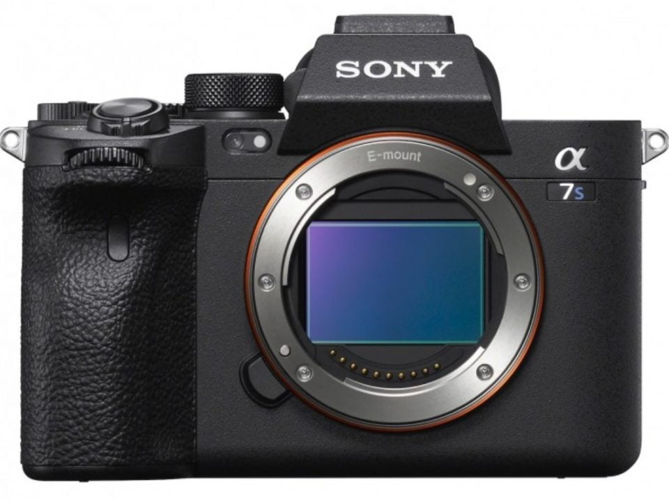 Sony Introduces A7S III Camera with 4K 120P Recording and More