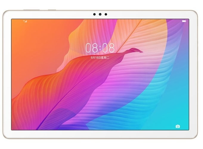 Huawei Launched MatePad 10.8, Enjoy 2 Tablets, TalkBand B6 and Kid's Smartwatch