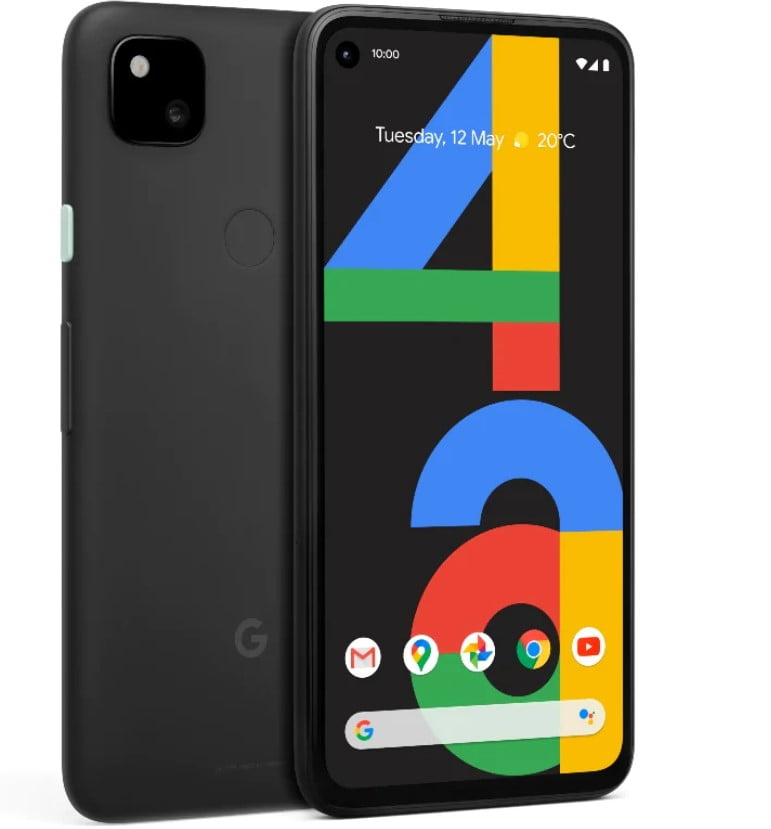 Google Pixel 4A Announced Officially