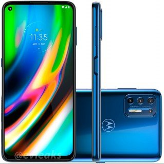 Moto G9 Plus Leaked With Specifications And Pricing
