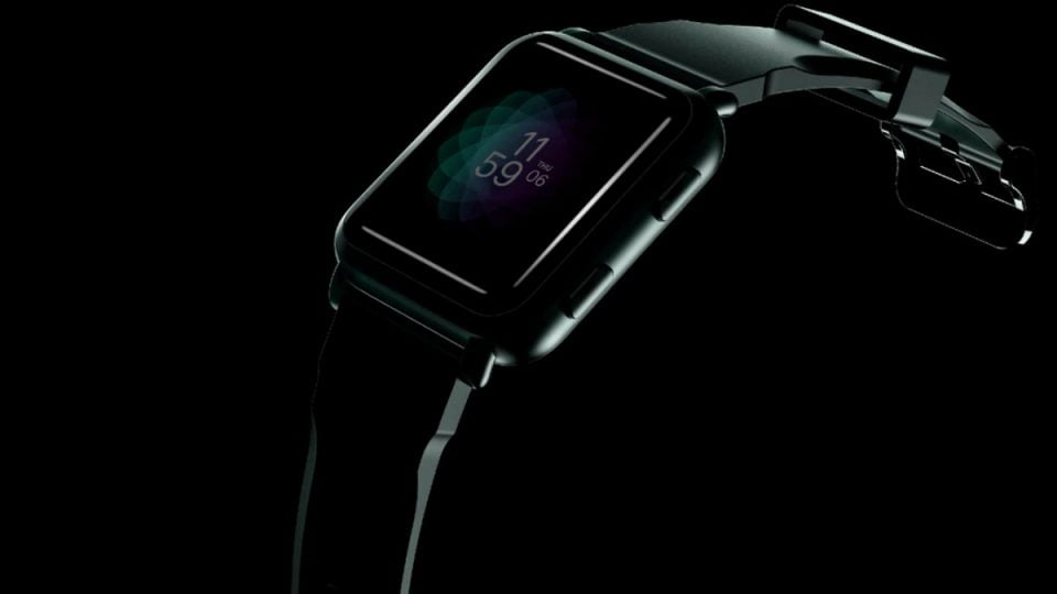 Noise Colorfit Nav Smartwatch Goes Official In India