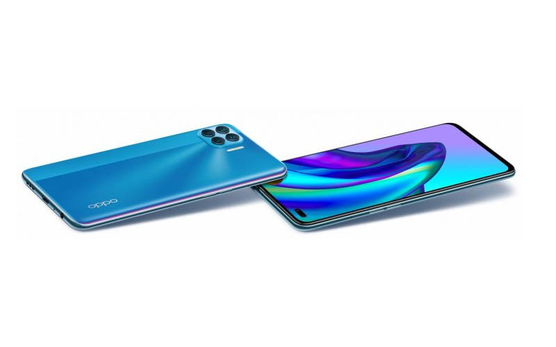 Oppo F17 Pro Key Specifications Revealed