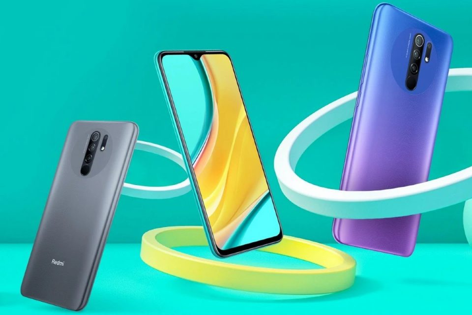 Redmi 9 Prime Launched In India With 5,020 mAh Battery