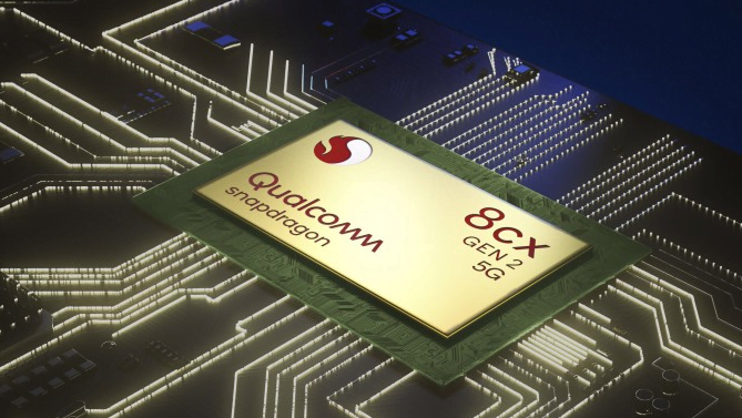 Qualcomm Teases Snapdragon 4xx SoC with 5G and 8cx Gen 2 for Windows Laptops