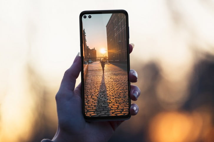 Motorola One 5G Smartphone Goes Official
