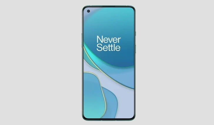 OnePlus 8T Image Surfaced Online