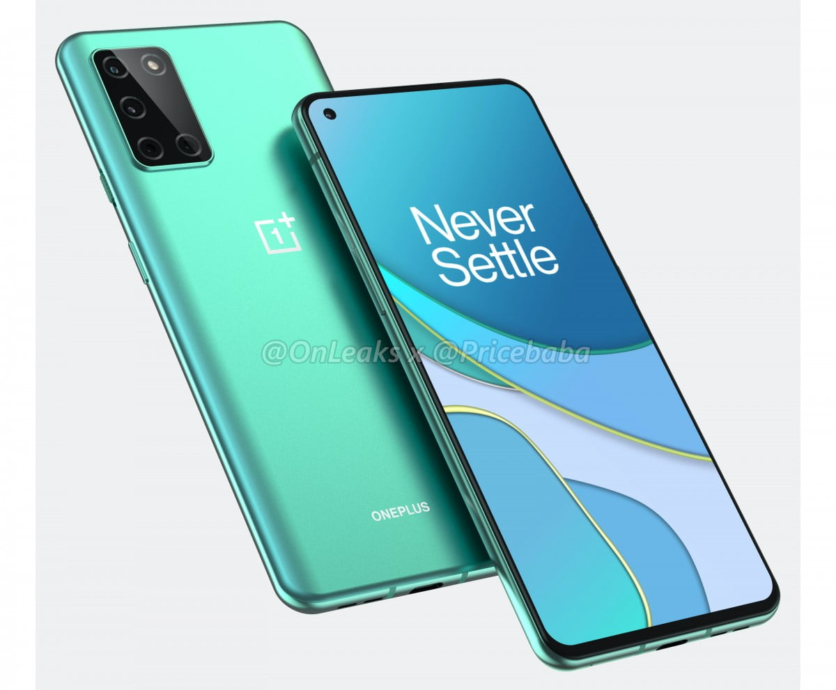 OnePlus 8T Renders Leaked With Important Information