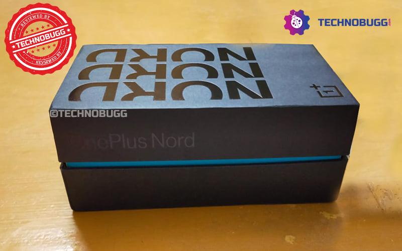 OnePlus Nord Review; Mid-range Sensation