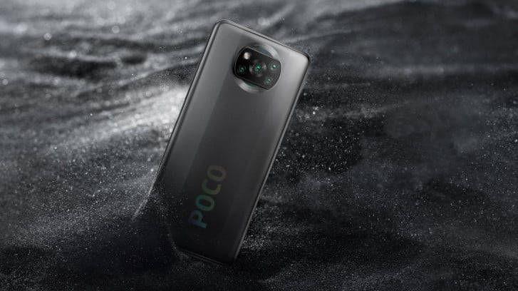 Poco X3 NFC Unveiled With Snapdragon 732G SoC