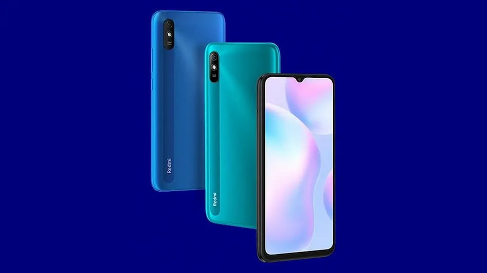 Redmi 9A Launched In India With 5,000mAh Battery