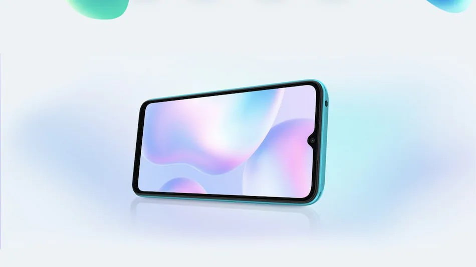 Redmi 9i Launched In India With 5,000mAh Battery