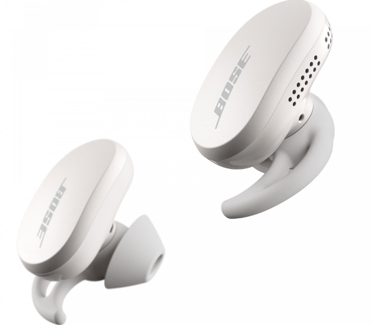 Bose Unveils QuietComfort Earbuds and Frames