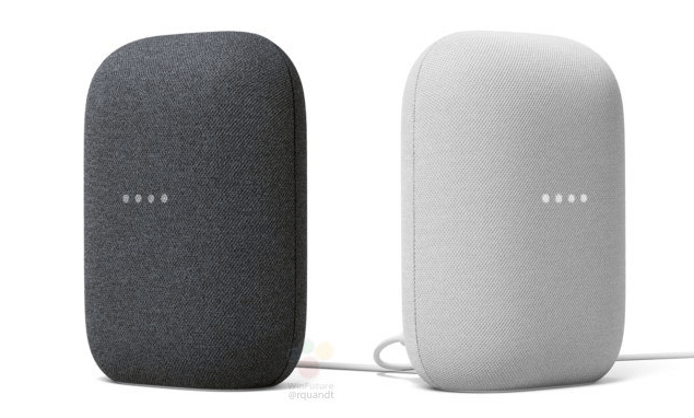 The Upcoming Google Nest Home Leaked