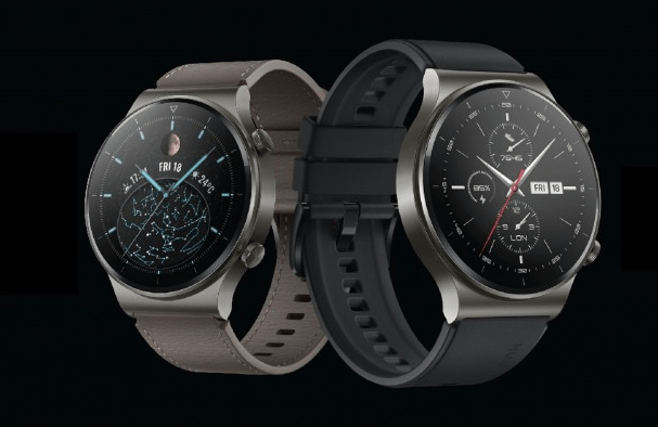 Huawei Watch GT2 Pro and FreeBuds Pro Launched in Europe