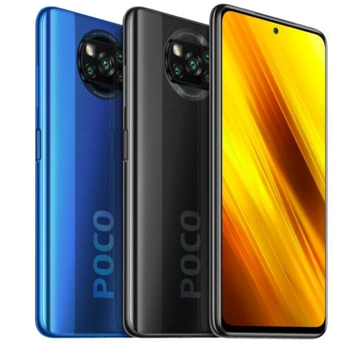 Poco X3 NFC Goes Official With 120Hz Display And Quad Rear Cameras