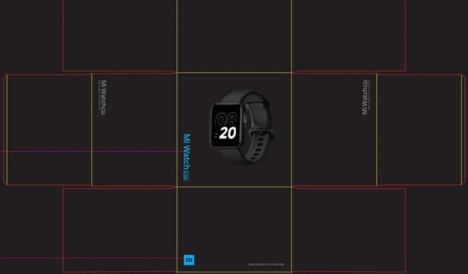 Mi Watch Lite Key Specifications Surfaced