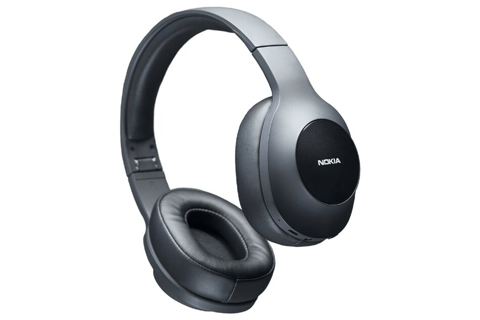 Nokia Essential Wireless Headphones With 40mm Drivers Launched