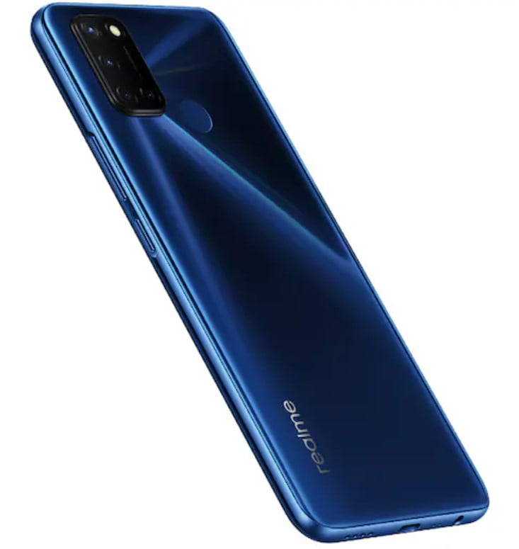 Realme C17 Tipped To Launch In India Next Month